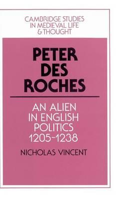 Peter des Roches