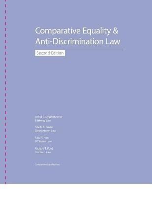 Comparative Equality