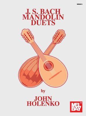J. S. Bach Mandolin ...