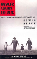 War Against the Weak