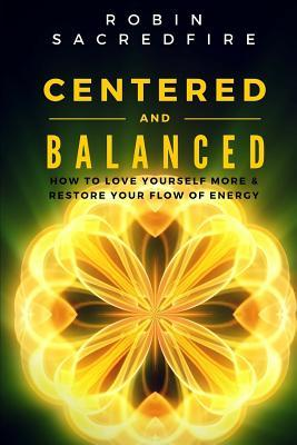 Centered and Balanced