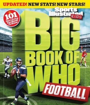 Big Book of Who Football