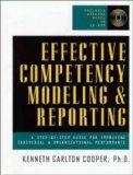 Effective Competency Modeling and Reporting