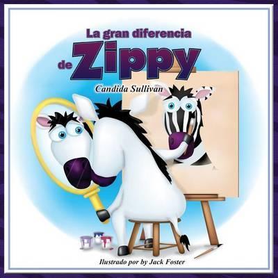 La gran diferencia de Zippy