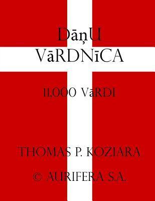 Danu Vardnica