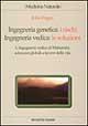 Ingegneria genetica: i rischi