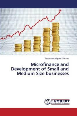 Microfinance and Development of Small and Medium Size businesses