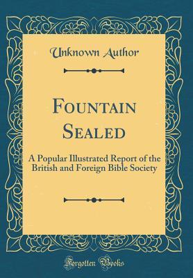 Fountain Sealed