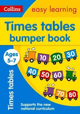 Times Tables Bumper ...