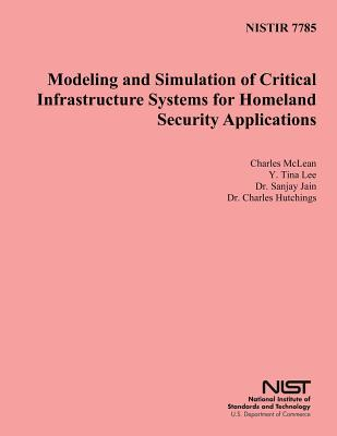 Modeling and Simulation of Critical Infrastructure Systems for Homeland Security Applications