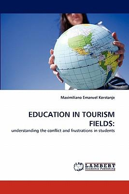 EDUCATION IN TOURISM FIELDS