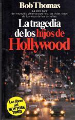 La tragedia de los hijos de Hollywood