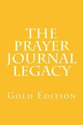 The Prayer Journal Legacy