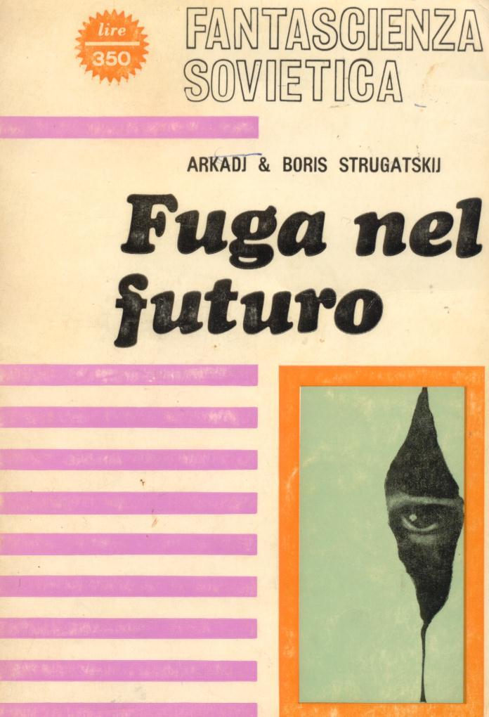 Fuga nel futuro
