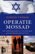 Operatie Mossad / druk 6