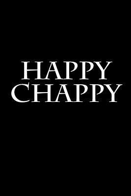 Happy Chappy Journal