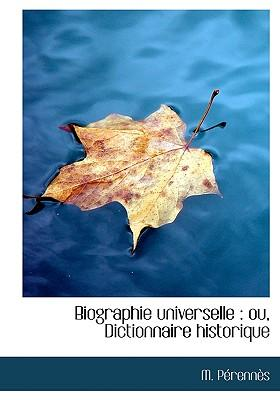 Biographie Universelle