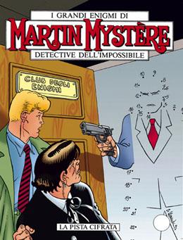 Martin Mystère n. 190