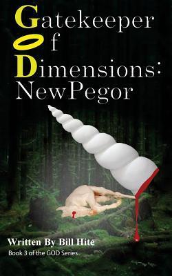 Gatekeeper of Dimensions