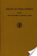 Essays on Tʻang Society