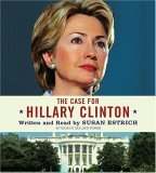 The Case for Hillary Clinton CD