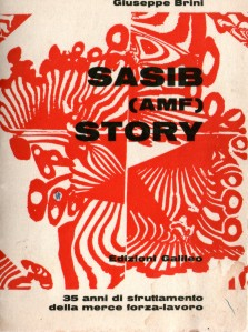 Sasib (AMF) Story
