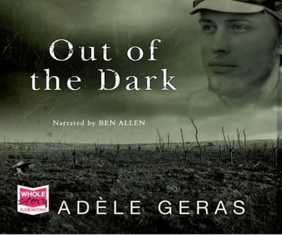 Out of the Dark (Unabridged Audiobook)