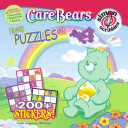 Care Bears Easy Puzzles #2