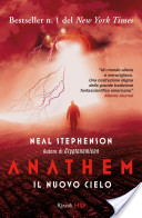 Anathem. Il nuovo ci...