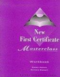 New First Certificat...