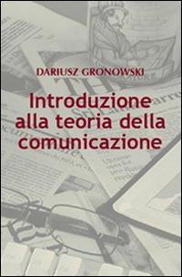 Introduzione alla teoria della comunicazione
