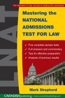 LNAT) Mastering the National Admissions Test for Law