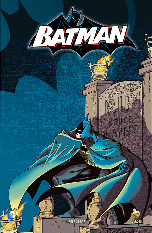 Batman: Strane presenze