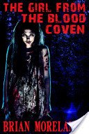 The Girl from the Blood Coven