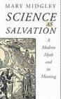 Science as Salvation