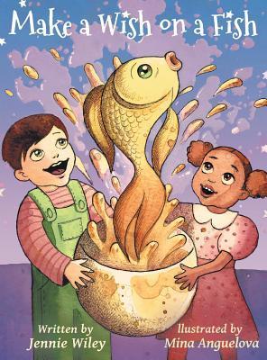 Make A Wish On A Fish