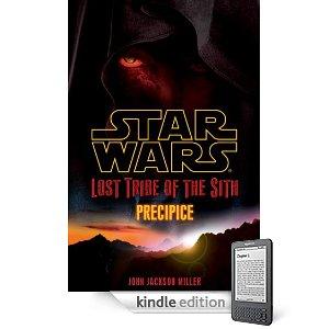 Star Wars: Lost Trib...