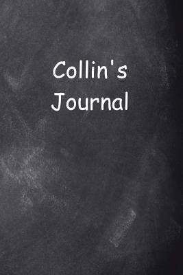 Collin Personalized ...