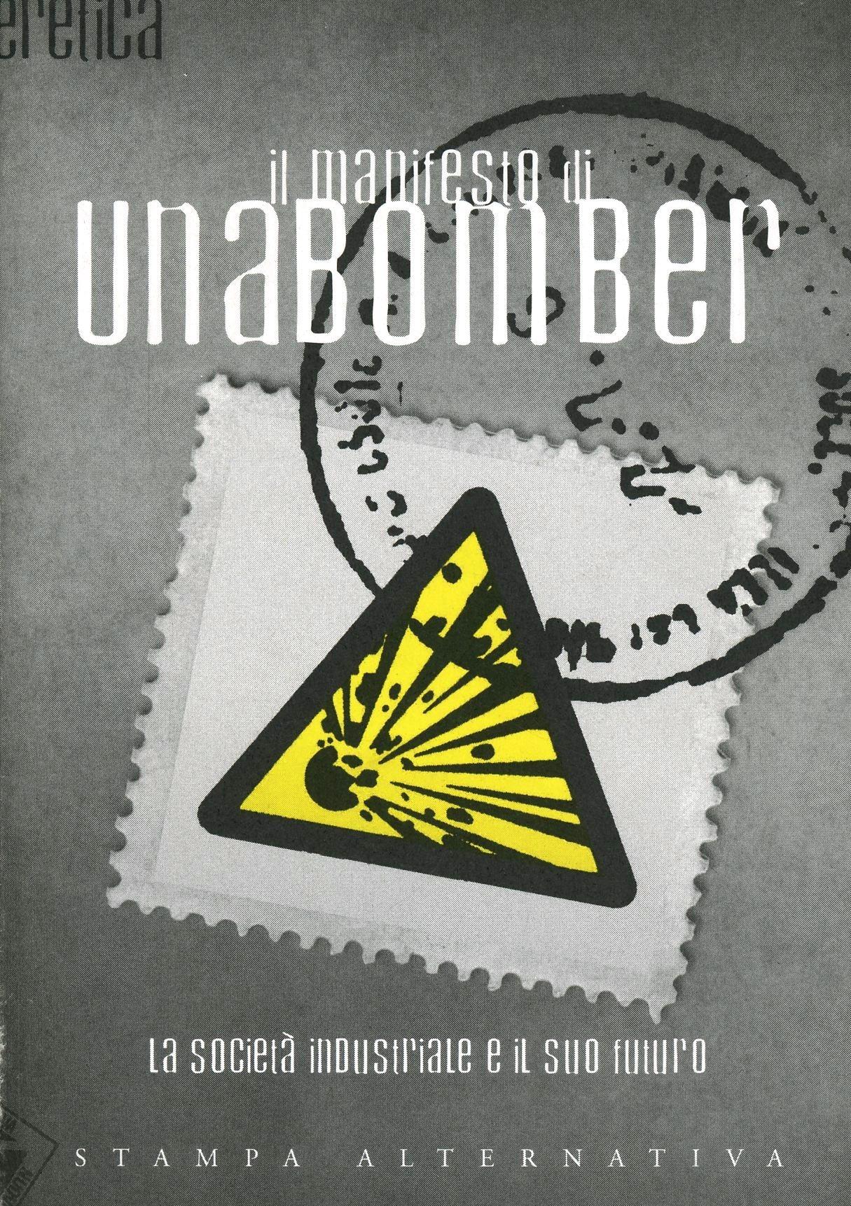 Il manifesto di Unabomber