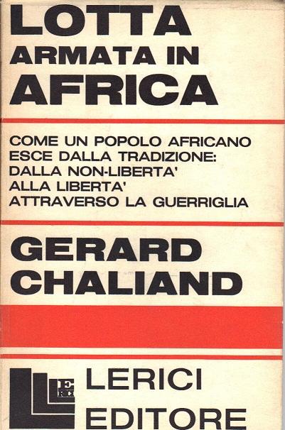 Lotta armata in Africa