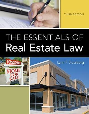 The Essentials of Real Estate Law