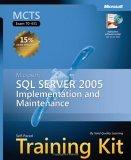 MCTS Self-Paced Training Kit (Exam 70-431)