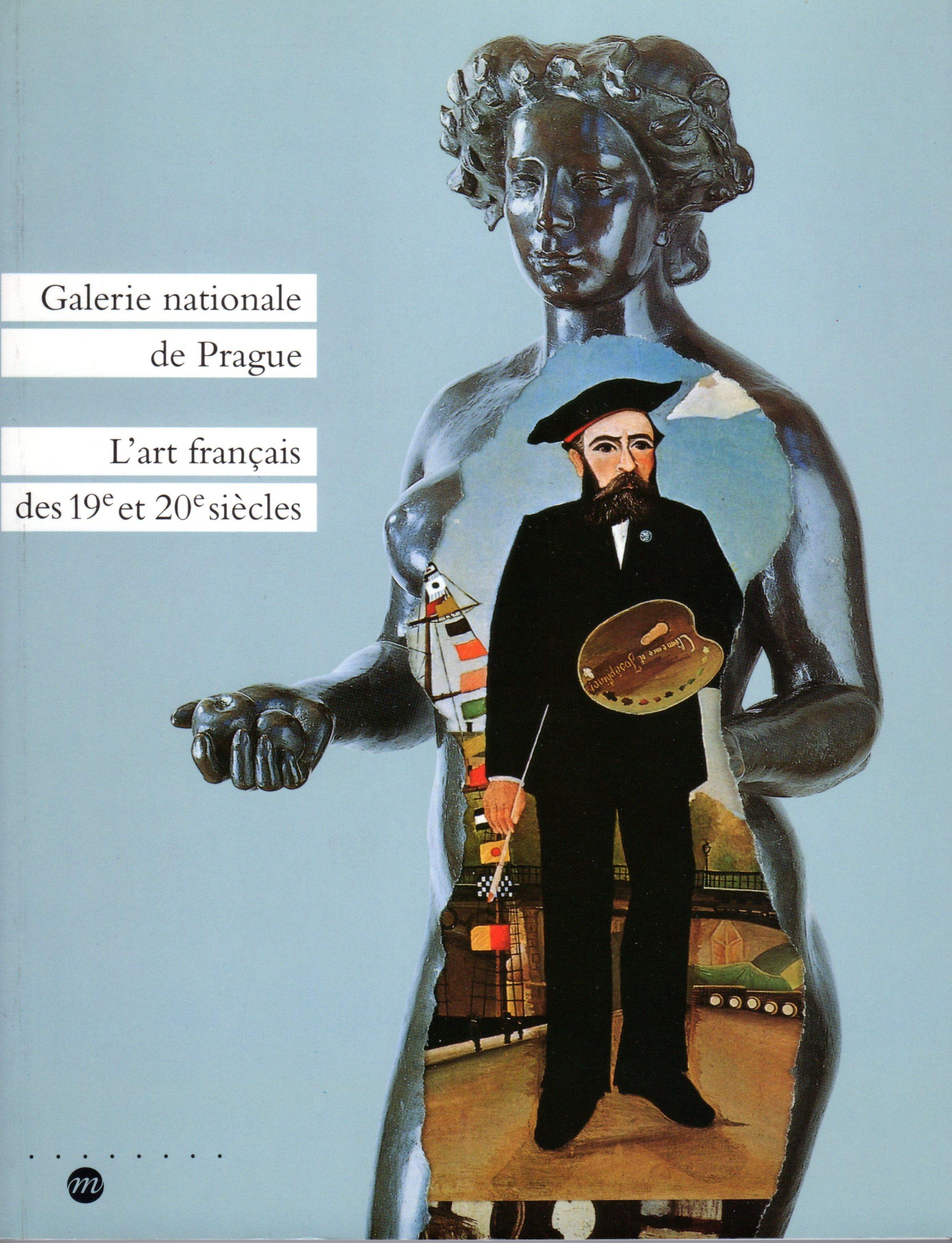 L'art français des 19e et 20e siècles