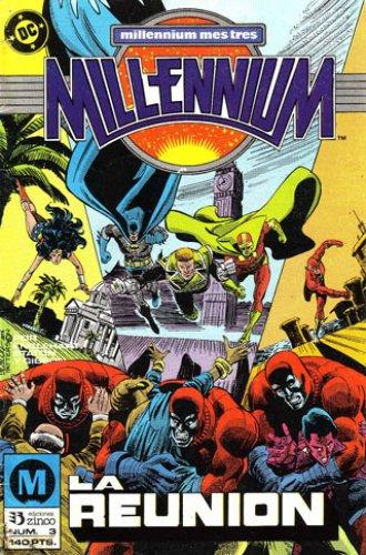 Millennium #3 (de 8)
