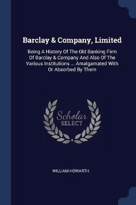 Barclay & Company, Limited