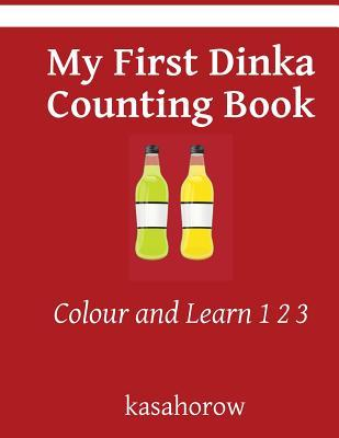 My First Dinka Count...