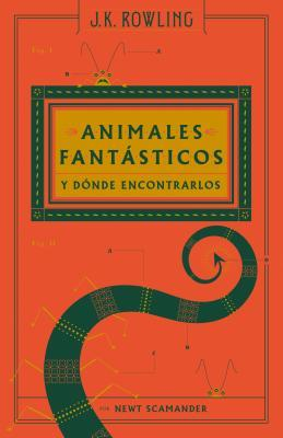 Animales Fantasticos...