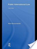 Public International Law 4/e