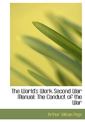 The World's Work Second War Manual
