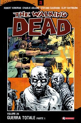 The Walking Dead vol. 20